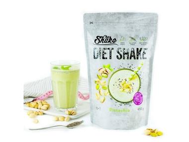 Chia Shake Dietní Koktejl Pistácie 1200g