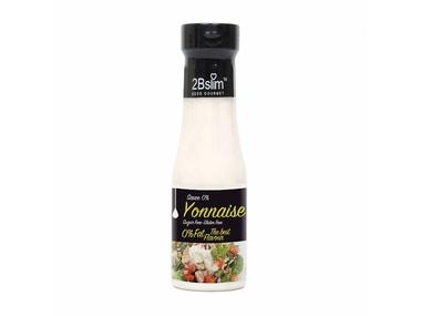 2BSlim Vajonéza dresink bez kalorií 250 ml