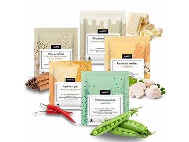 MyKETO výhodný balíček POKRAČOVACÍ III. fáze, 10 dnů, 30 jídel,