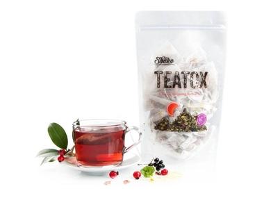TEATOX - Večerní čaj na hubnutí 30 ks
