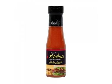 Nah Foods ltd Kečup - bez tuku