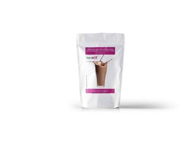 KetoMix Příchuť ke koktejlu - čokoláda - 45 g