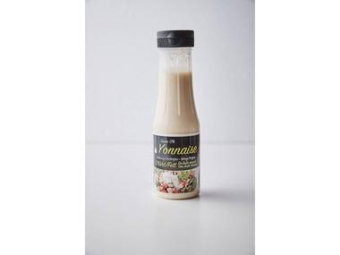 Nah Foods ltd Vajonéza dresing bez tuku