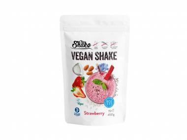 Chia Shake vegan koktejl jahoda 450g