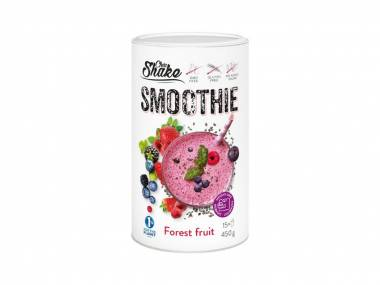 Chia Shake Smoothie lesní ovoce 450g