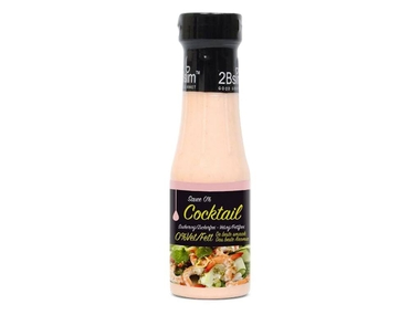 Nah Foods ltd Dresink Cocktail - bez tuku