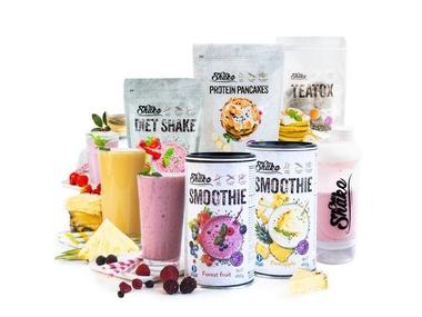 Chia Shake Letní dietní balíček 1800g