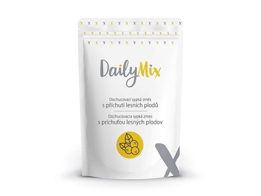 KetoMix Příchuť k DailyMix - lesní směs - 45 g