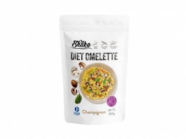 Chia Shake dietní omeleta žampionová 300g