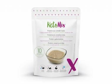 KetoMix Proteinová cereální kaše