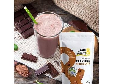 Mix Slim Čokoládová příchuť - 15 porcí