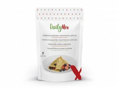 DailyMix Proteinová palačinka s karamelovou příchutí (7 porcí)