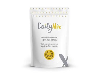 Příchuť k DailyMix - kokos - 45 g