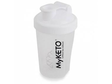 MyKETO Šejkr 400 ml