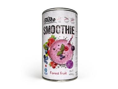 Chia Shake Smoothie lesní plody 450g