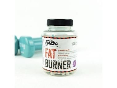 Chia Shake Fat Burner 120 kapslí