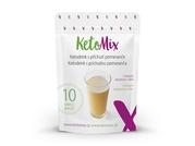 KetoMix Ketodrink s příchutí pomeranče (10 porcí)