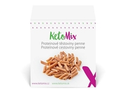 KetoMix Proteinové těstoviny penne