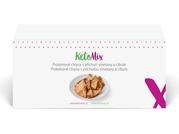 KetoMix Proteinové chipsy s příchutí cibulky