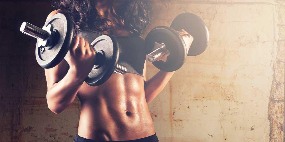 Výpočet BMI - Máte dostatek pohybu?