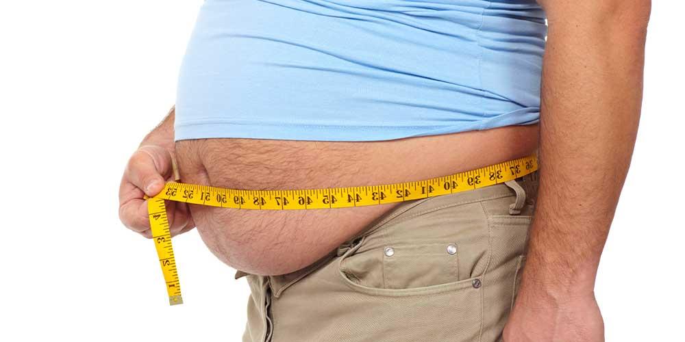 Výpočet BMI - Jaká jsou rizika obezity?