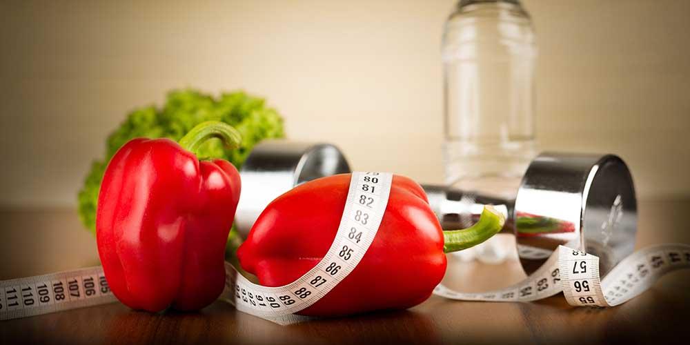Výpočet BMI - S efektivním hubnutím může pomoci spalovač tuků