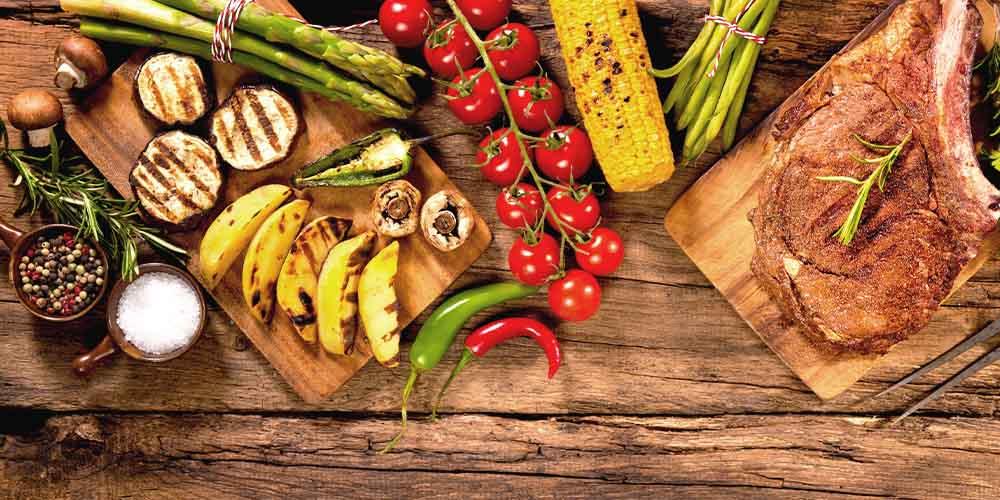 Výpočet BMI - Jaké správné potraviny jíst při hubnutí?
