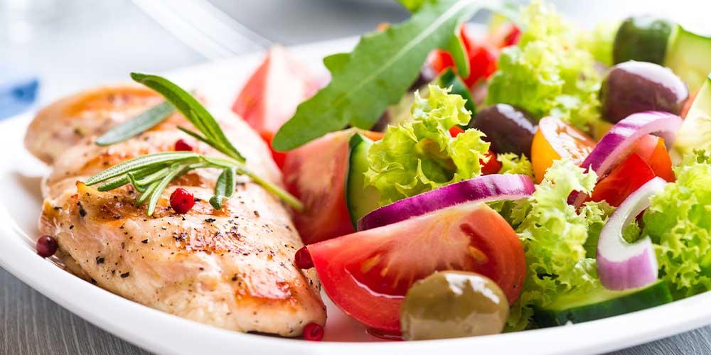 Ketonová dieta akce