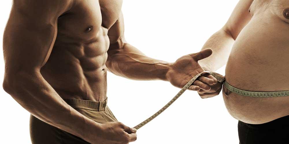 Nízkosacharidová dieta - Ketonová dieta pro muže