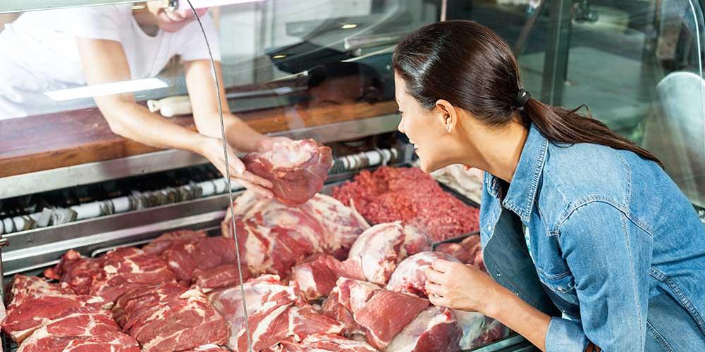 Libové maso