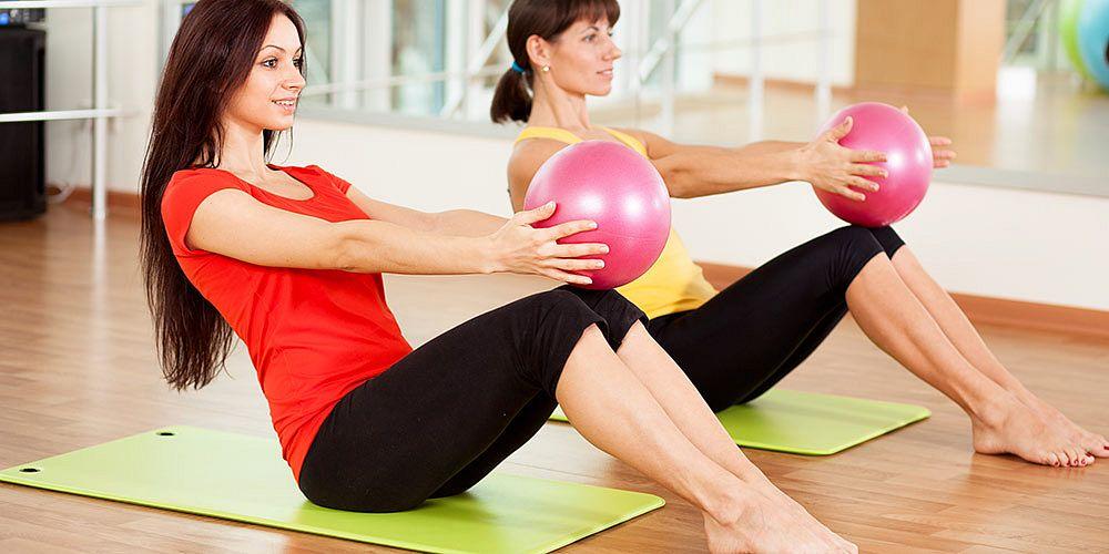 Fitness pro ženy Contours pomůže k dokonalé postavě i skvělé kondici