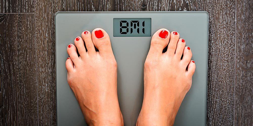 BMI kalkulačka - Jaké je Vaše BMI?