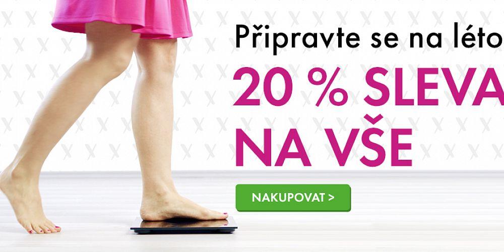 Zhubněte se slevou 20% u KetoMixu! Zdroj: KetoMix.cz