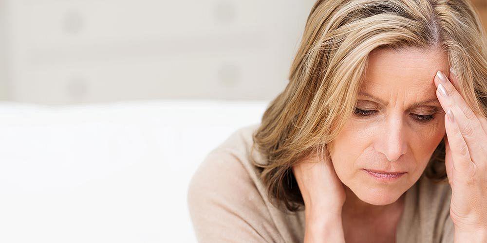 Bolest hlavy - Shutterstock