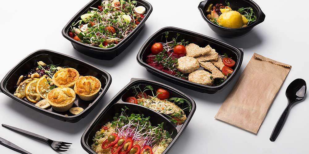 Krabičková dieta - Shutterstock.com