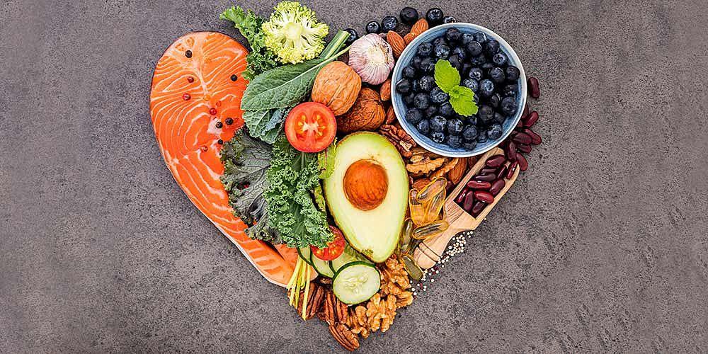 Ketonová dieta - Shutterstock.com