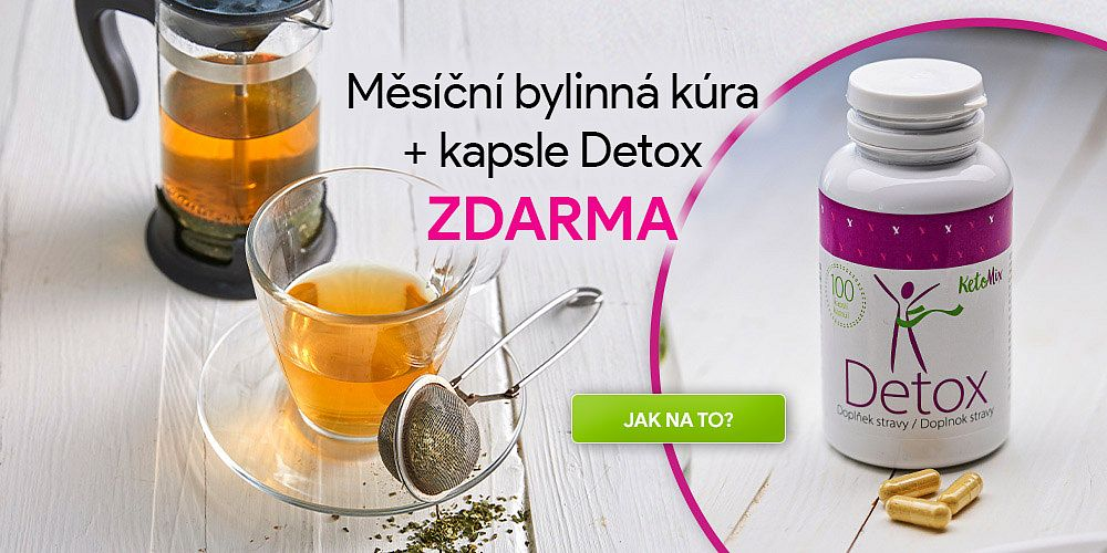 KetoMix.cz