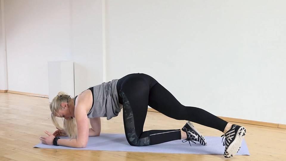 Desetiminutové cvičení 2