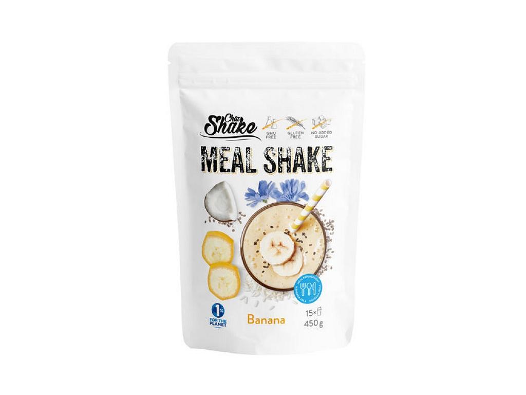 Chia Shake Meal Shake banán 450g