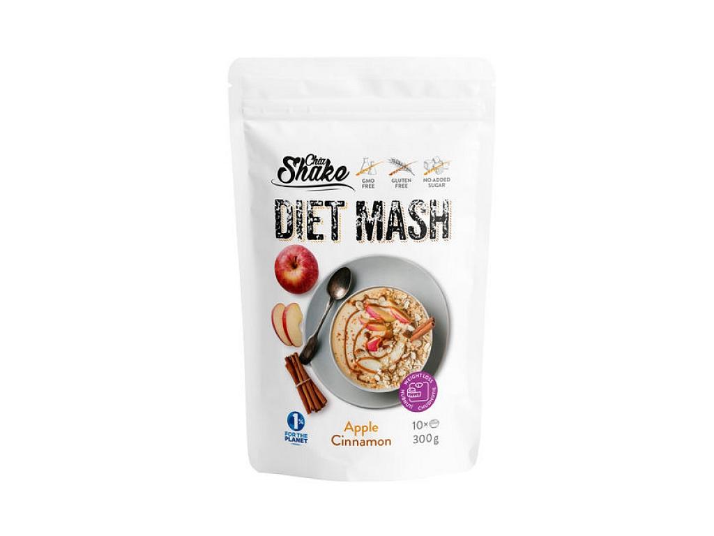Chia Shake diétna kaša jablko & škorica 300g