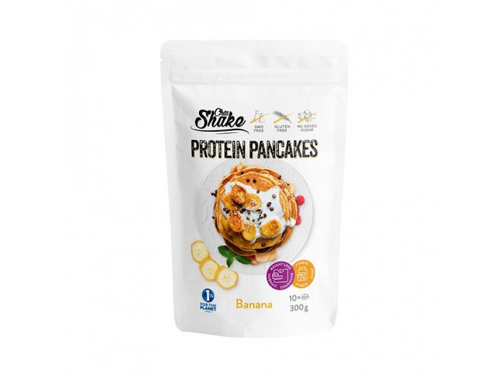 Chia Shake proteinové palačinky banán 300g