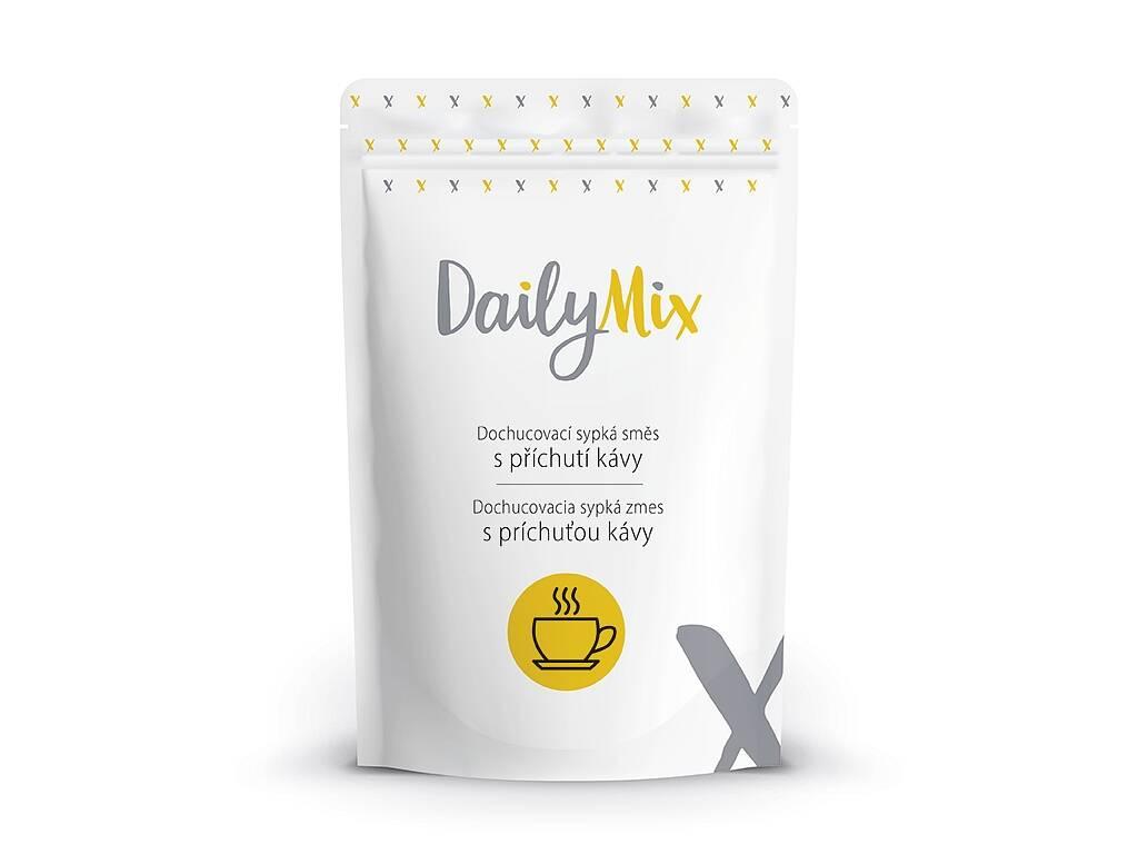 KetoMix Príchuť k DailyMix - káva - 45 g