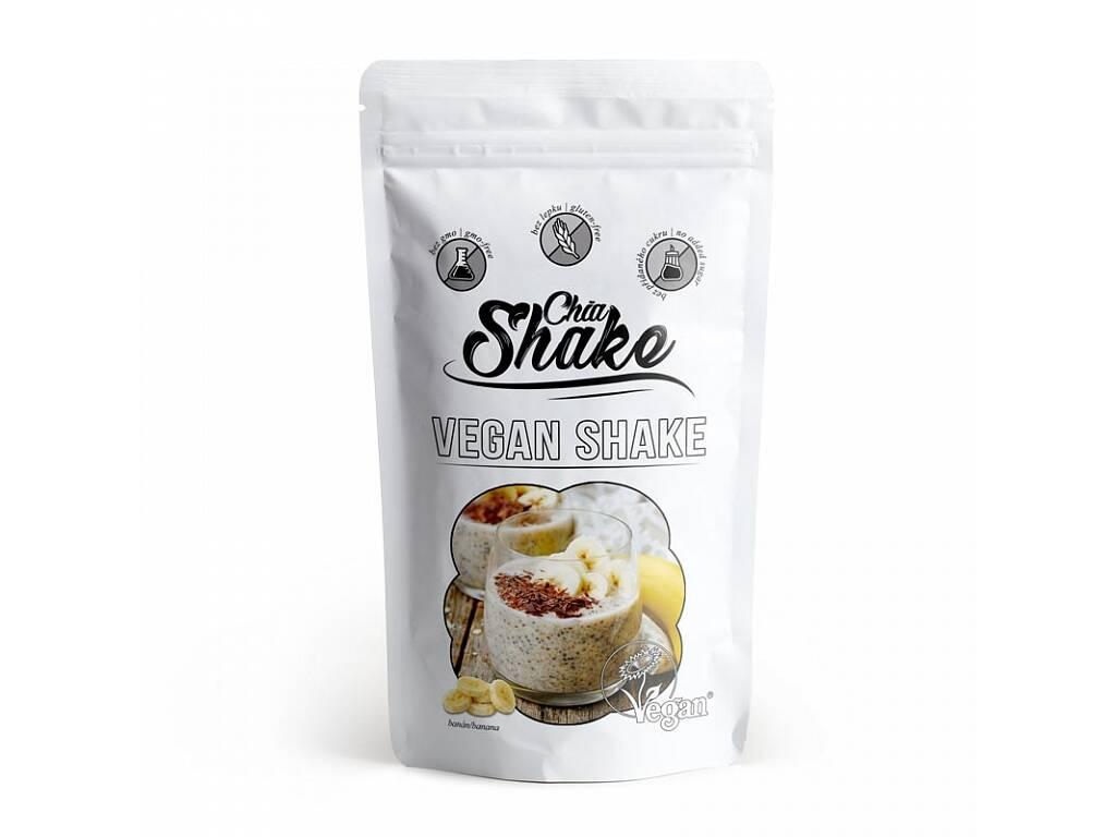 Chia Shake Vegan shake banánový 1200g