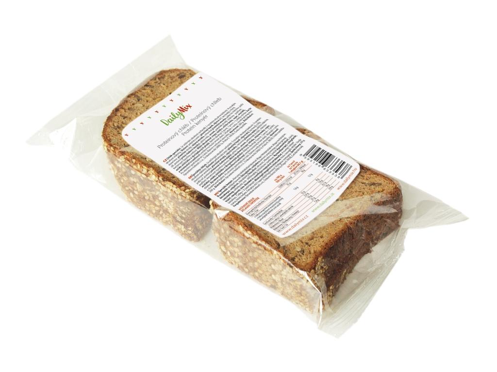 DailyMix Proteínový chlieb (3 porcie)