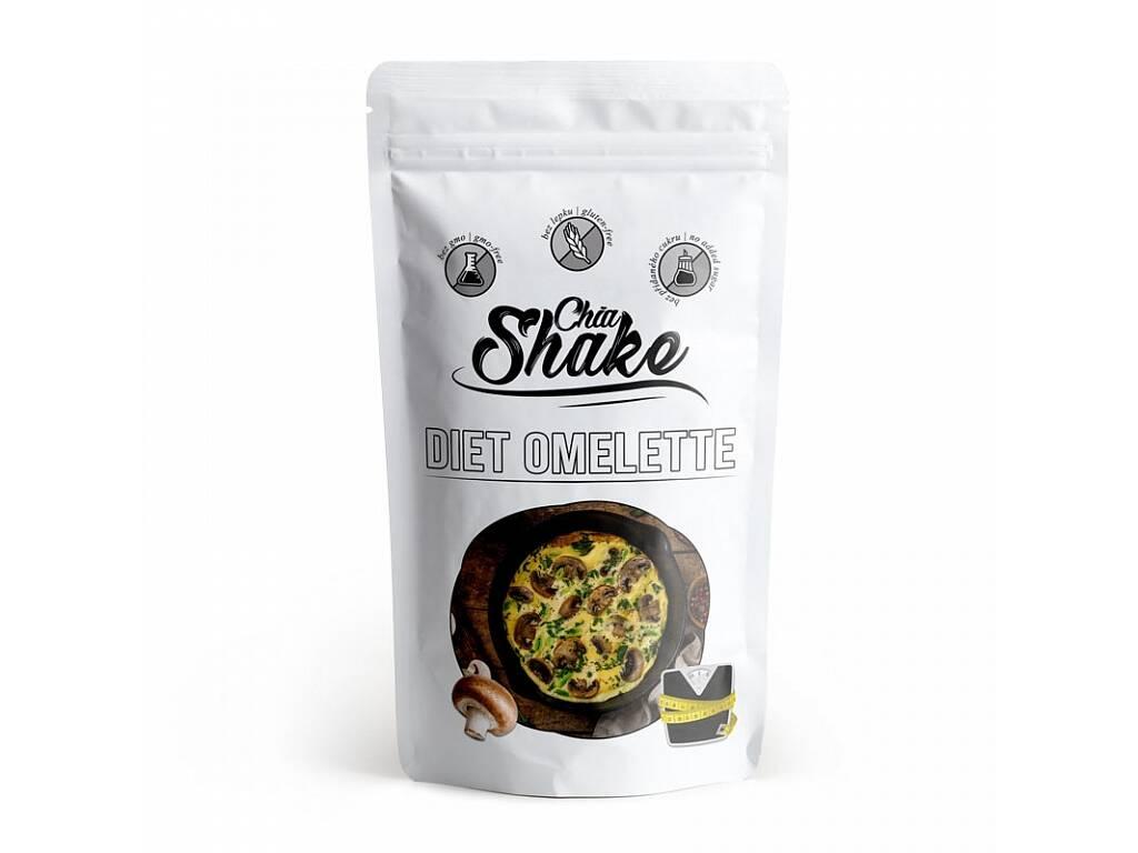 Chia Shake Dietní omeleta žampiónová 350g