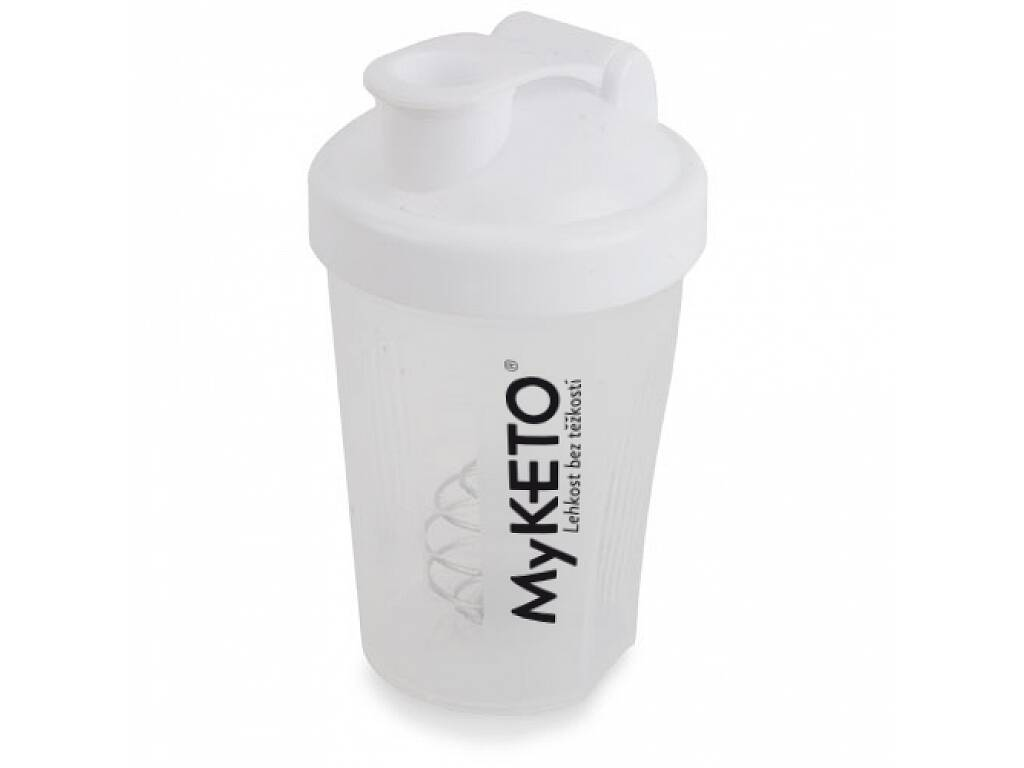 MyKETO Šejkr 400 ml