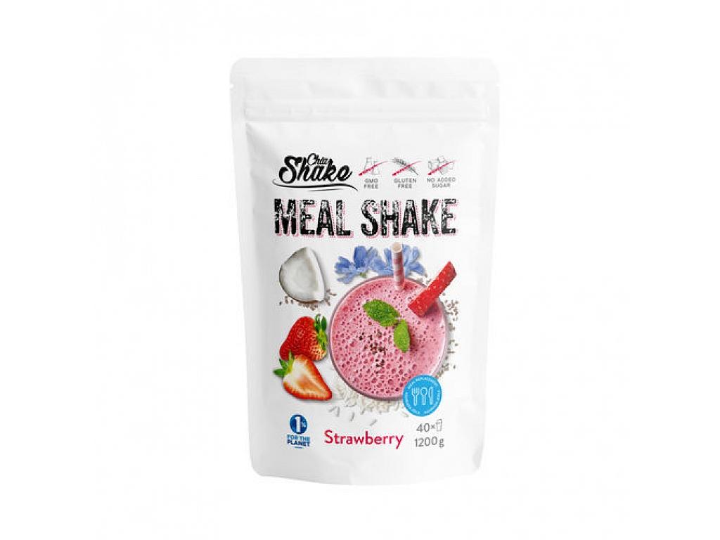 Chia Shake Meal Shake jahoda 1200g